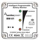 Samlex BW-01 Programmable Battery Monitor