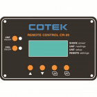 COTEK CR-20 Power Remote Control for SL Inverters/Chargers