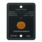 COTEK CR-8 Inverter Remote Control