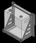 Simpliphi Power B-3.8 Mounting Brackete