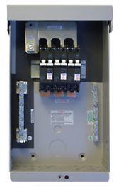 Tickas Heavy-Duty Terminal Distribution Block Fuse Box Bus-Bar Box Terminal Board 300A with 4 Terminal Studs