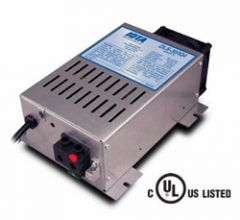 Iota DLS-30 12 Volt 30 Amp Regulated Battery Charger