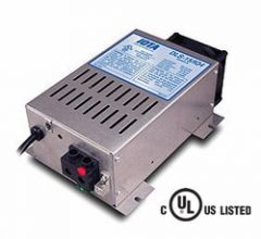 Iota DLS-15: 12 Volt 15 Amp Regulated Battery Charger