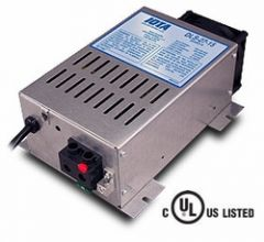 Iota DLS-27-15 24 Volt 15 Amp Regulated Battery Charger