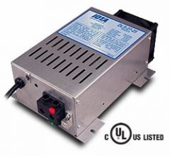 Iota DLS-27-25: 24 Volt 25 Amp Regulated Battery Charger