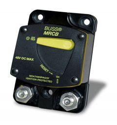 Bussman 187200F-03-1 200A 48V DC Circuit Breaker