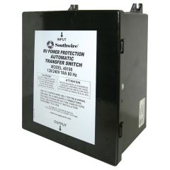 Southwire 40100 Automatic Transfer Switch 120/240V 50 Amps