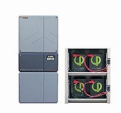 OutBack Power SE-511PHI-SBX-CA SystemEdge Package