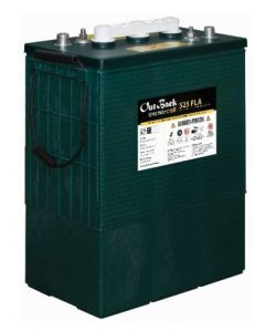 OutBack Power EnergyCell 525FLA Deep Cycle Flooded Battery