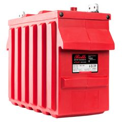 Rolls 6 CS 27P Flooded Deep Cycle Battery