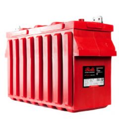 Rolls 8 CS 27P Flooded Deep Cycle Battery