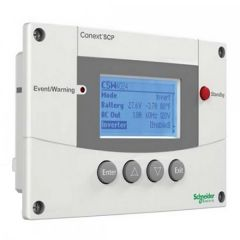 Schneider Electric Conext XW+/SW System Control Panel (SCP)