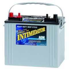 Deka Intimidator 8A24M 12V 79Ah AGM Deep Cycle Battery