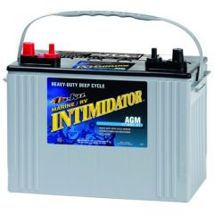 Deka Intimidator 8A27M 12V 92Ah AGM Deep Cycle Battery