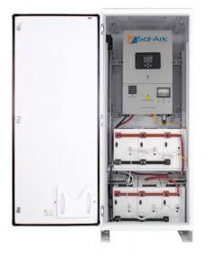 SimpliPhi Power A-6AMPLIPHI-SA-12 Access AmpliPhi pre-built System