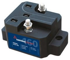 Samlex America ACR-160 Charge Isolator