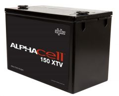 OutBack Power AlphaCell-150XTV Extreme Temperature VRLA-AGM Battery