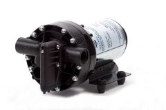 Aquatec 550 series Model 5518-1EM1-M528 115 Volt 60 PSI AC/DC Booster Pump