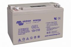 Victron Energy 12V/110Ah GEL Deep Cycle Battery