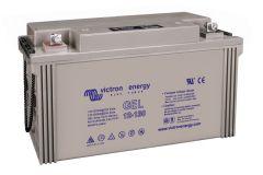Victron Energy 12V/130Ah GEL Deep Cycle Battery