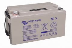 Victron Energy 12V/90Ah GEL Deep Cycle Battery