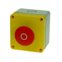 IMO Automation BG10P34-11 Emergency Stop PushButton