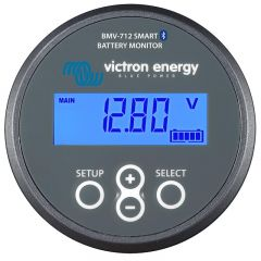 Victron Energy BMV-712 Smart Battery Monitor