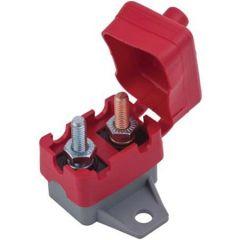 Plastic Red Boot Circuit Breaker Cover
