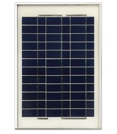 Ameresco BSP10-12 10 Watt 12 Volt solar panel