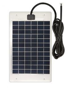 Ameresco BSP10-12LSS 10 Watt 12 Volt solar panel