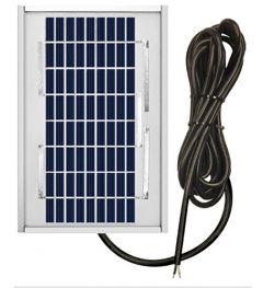 Ameresco BSP2-12 2 Watt 12 Volt solar panel