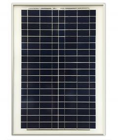 Ameresco BSP20-12 20 Watt 12 Volt solar panel