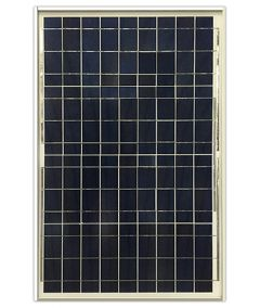 Ameresco BSP30-12 30 Watt 12 Volt Solar Panel