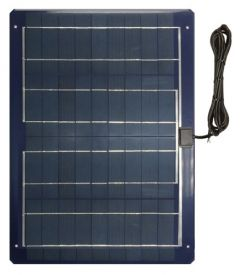 Ameresco BSP30-12LSS 30 Watt 12 Volt solar panel