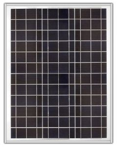Ameresco BSP40-12 40 Watt 12 Volt solar panel