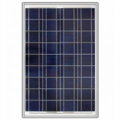 Ameresco BSP50-12 50 Watt 12 Volt Solar Panel