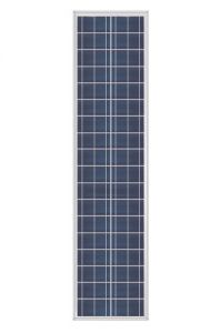 Ameresco BSP75-12L 75 Watt 12 Volt solar panel