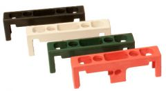 MidNite Solar Short Busbar Insulator Covers