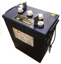 Centennial C-L16 6V Flooded Lead-Acid Deep Cycle Battery