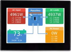 Victron Energy CANvu GX Data Logger & Control