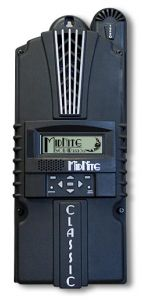 MidNite Solar Classic 200-SL MPPT Solar Charge Controller