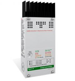 Schneider Electric C40 40 Amp PWM Solar Charge Controller