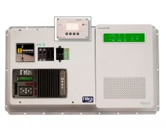 Midnite MNSW2524-KID-B, Pre-Wired Schneider Electric System.