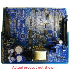 OutBack Power FXR Control Board Replacement