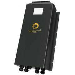 AERL COOLMAX SRX HV 300/40 120V, 40A Output, MPPT Solar Charge Controller