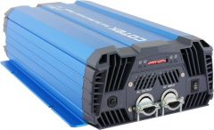 COTEK SC-2000-124 2000 Watt 24 Volt Pure SIne Wave Inverter Charger