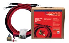 Samlex DC-1000-KIT 100 Amp Inverter Installation Kit