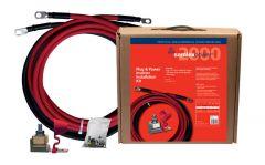 Samlex DC-2000-KIT 200 Amp Inverter Installation Kit