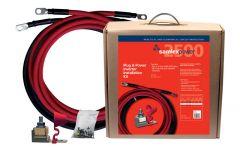 Samlex DC-2500-KIT 300 Amp Inverter Installation Kit