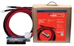 Samlex DC-3500-KIT 400 Amp Inverter Installation Kit